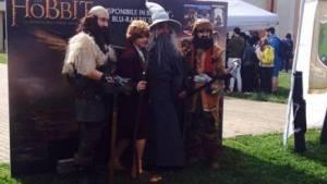 hobbit day - 3