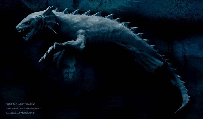 Può mai esistere fantasy senza un drago?