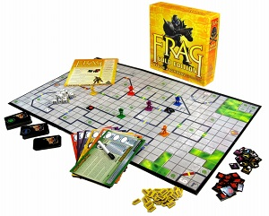 Top 7 Boardgames ad Arena