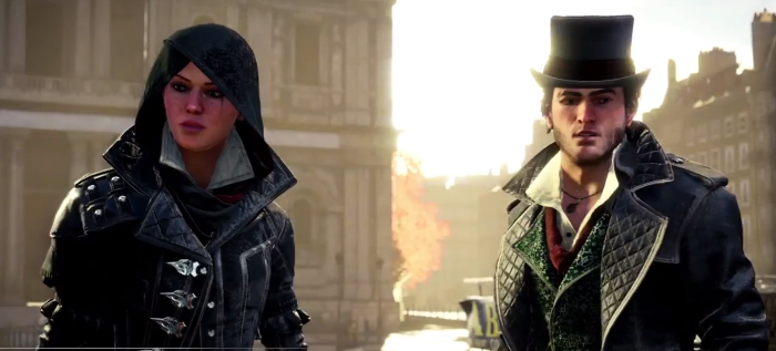 asassin's creed syndicate sguardo d'insieme