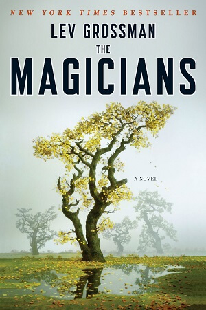 Lev Grossman The Magicians