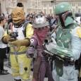 Star Wars Day 2015 Milano