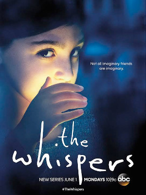 grande attesa per la fantascienza childhood's end e the whispers