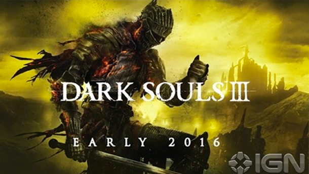 Dark Souls 3 rumors