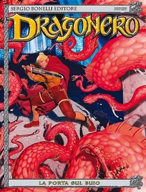 Dragonero 25 recensione