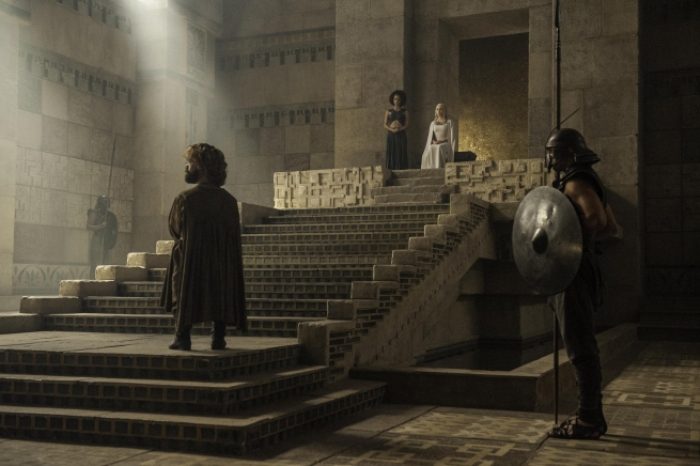 Game of Thrones 5x08 recensione