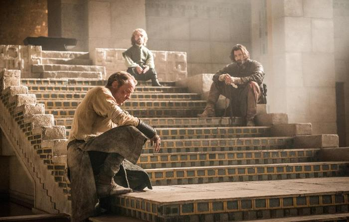 Game of Thrones 5x10 recensione