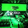 Xbox Microsoft E3 2015