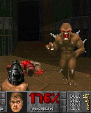 Il ritorno di Doom