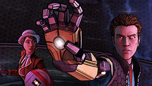 Tales from the Borderlands Episodio 3