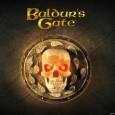 Baldur's Gate - logo