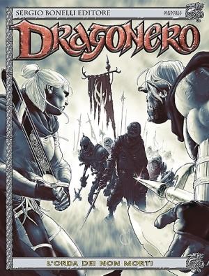 Dragonero 26 recensione
