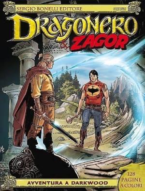 Dragonero Speciale 2 recensione