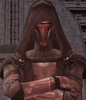 Star Wars Legends Revan