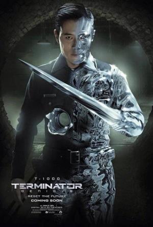 Terminator Genisys recensione
