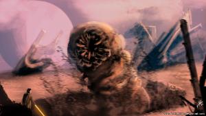 top 5 dei pianeti più pericolosi di Star Wars