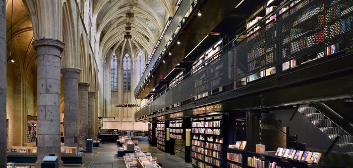 Librerie fantasy