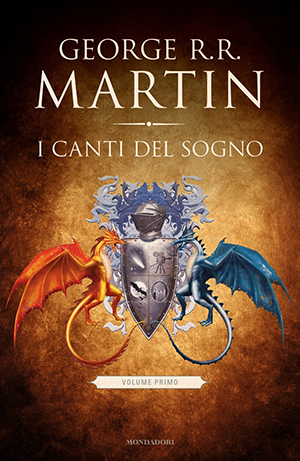 I Canti del Sogno, Martin
