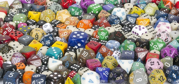 Dungeons & Dices