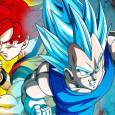 dragon ball super: la nuova serie di Dragon Ball