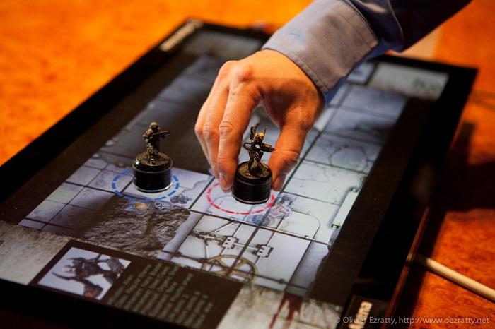 Di Gdr, Boardgames e Tecnologia