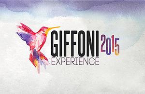 Giffoni Experience 2015