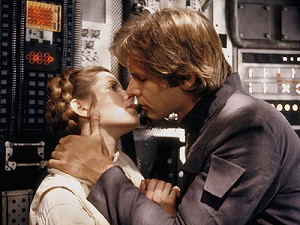 Amore Star Wars