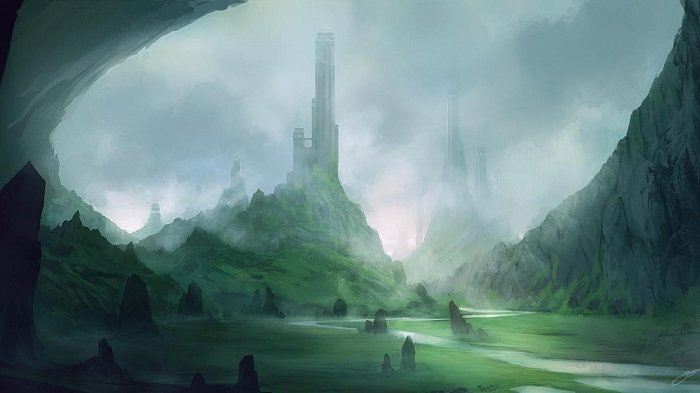 Recensione Leggende di Ferhaven