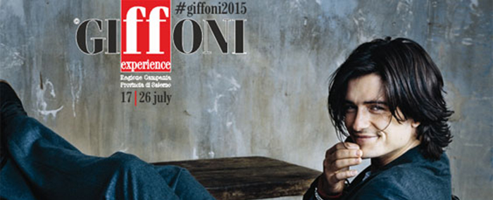 Orlando Bloom Giffoni