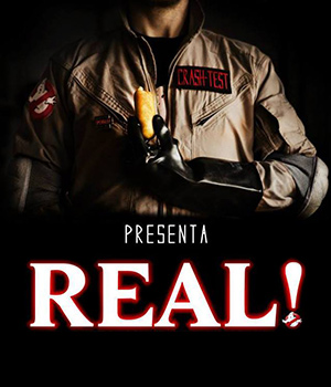 Real Ghostbusters Fan Movie