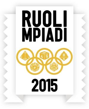 Ruolimpiadi 2015