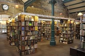 Librerie più strane del mondo