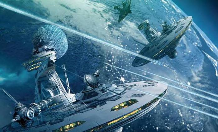 Leviathan Il risveglio The Expanse