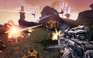Borderlands2_Guns