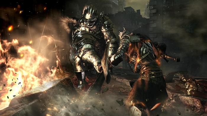 Dark Souls III le novità