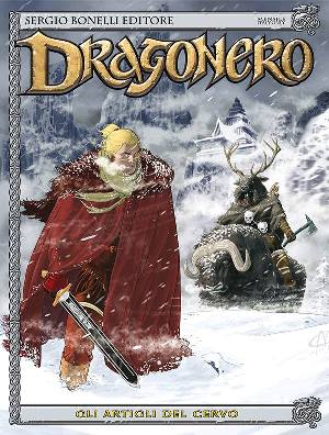 Dragonero 27 recensione