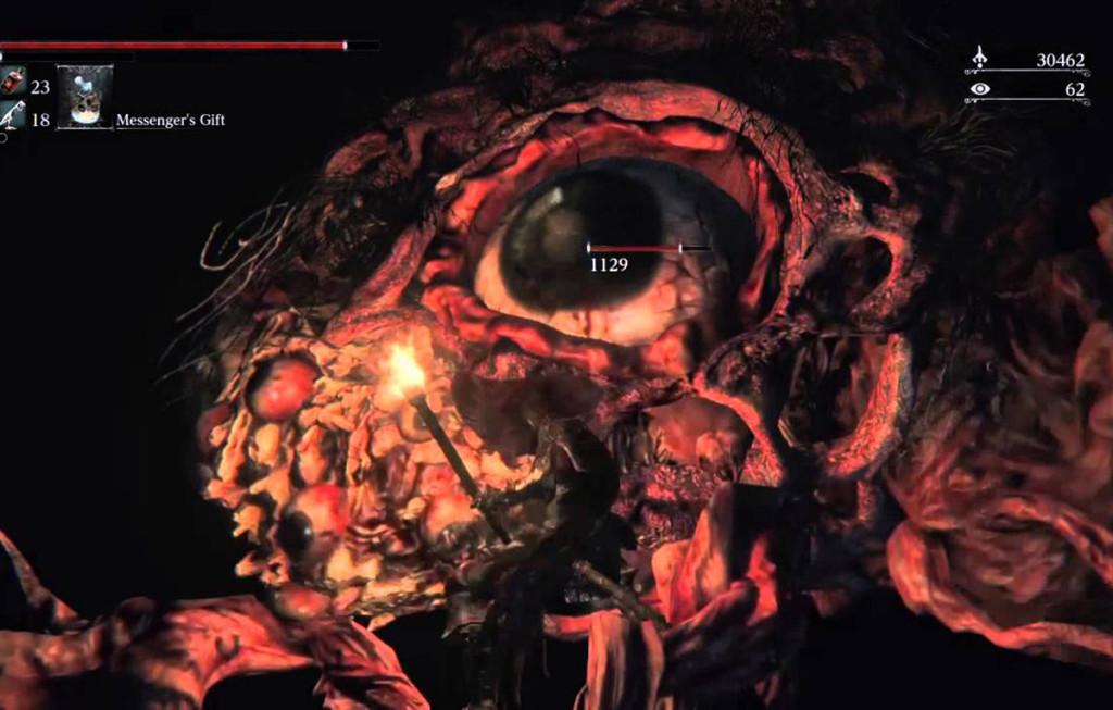Ma alla fine Mother Brain non è una versione modificata di uno Shoggoth?