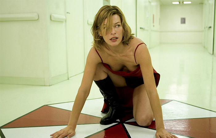 resident evil 6 final chapter milla jovovich