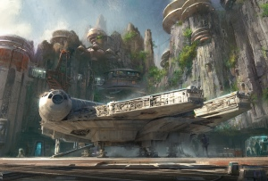 star-wars-disney-theme-park-millennium-falcon
