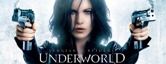 Underworld New Generation