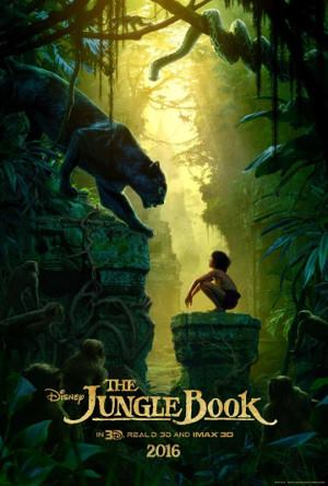 the jungle book locandina