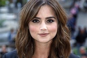 Clara, interpretata da Jenna Coleman.