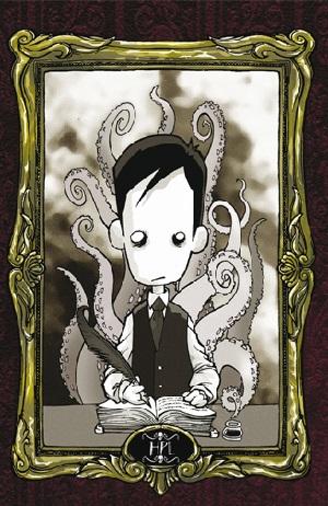 Giovane Lovecraft 2