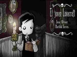 Recensione Giovane Lovecraft