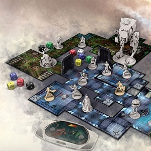 Top Star Wars Boardgames