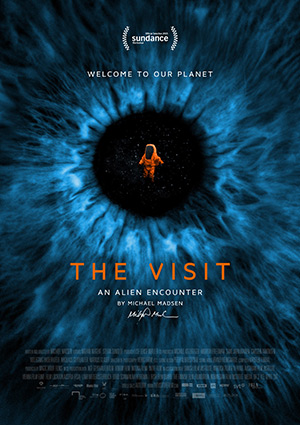The Visit poster Michael Madsen