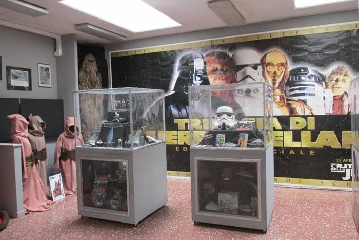 Museo del Fantastico Torino