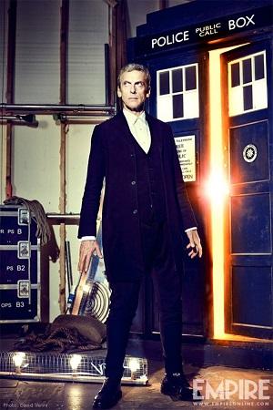 L'attuale Dottore.