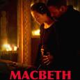 Macbeth Michael Fassbender
