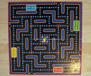 pacman-board 1